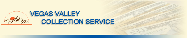 Vegas Valley Collection Service